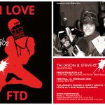 10# FTD